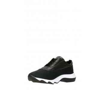 Sneakersy GINO ROSSI DPH904-AQ8-0380-9999-T ČIERNA