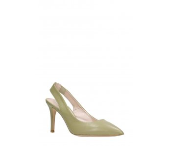 Sandále GINO ROSSI DCH823-Q63-0324-0088-0 OLIVA