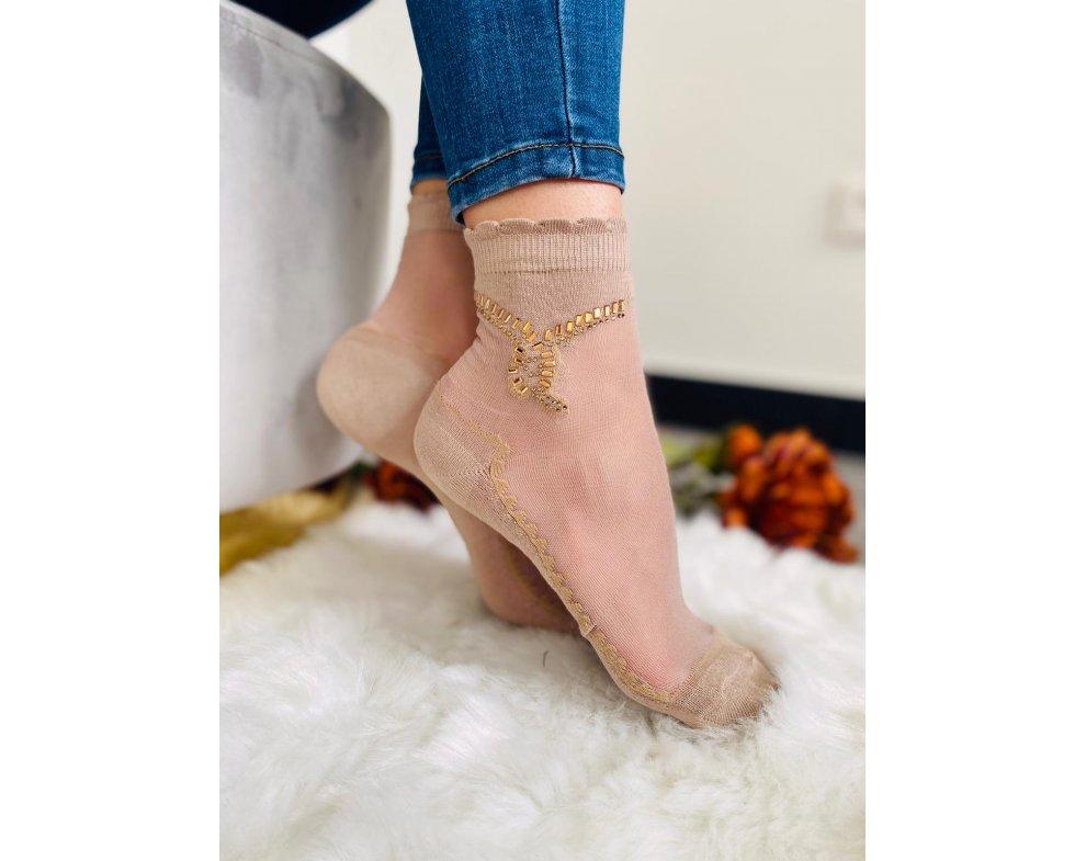 Ponožky K-636