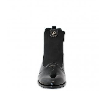 Elegantné kotníky AQ5227-841 BLACK