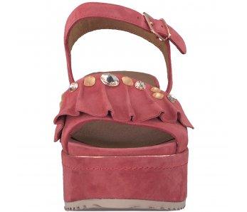 Sandále Tamaris 1-1-28032-30 693 RASPBERRY