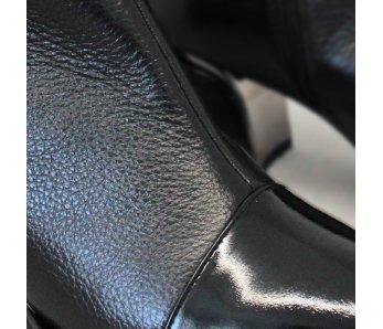 Kotníky AQ13999-1080 BLACK