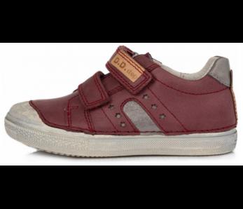 Detské topánky D.D.STEP 049-904BL VIOLET