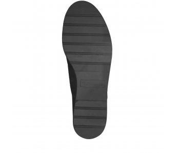 Poltopánky Tamaris 1-1-23660-23 001 BLACK