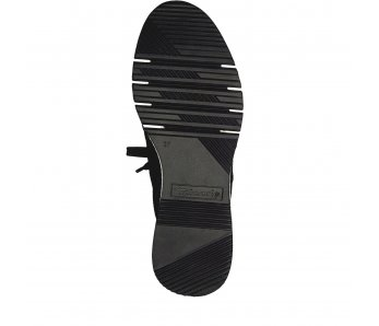 Sneakersy 1-1-23727-23 098 BLACK COMB