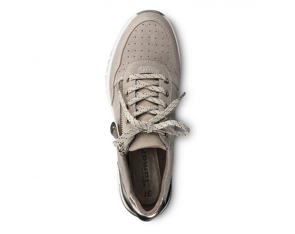 Sneakersy 1-1-23727-23 399 ANTELOPE COMB