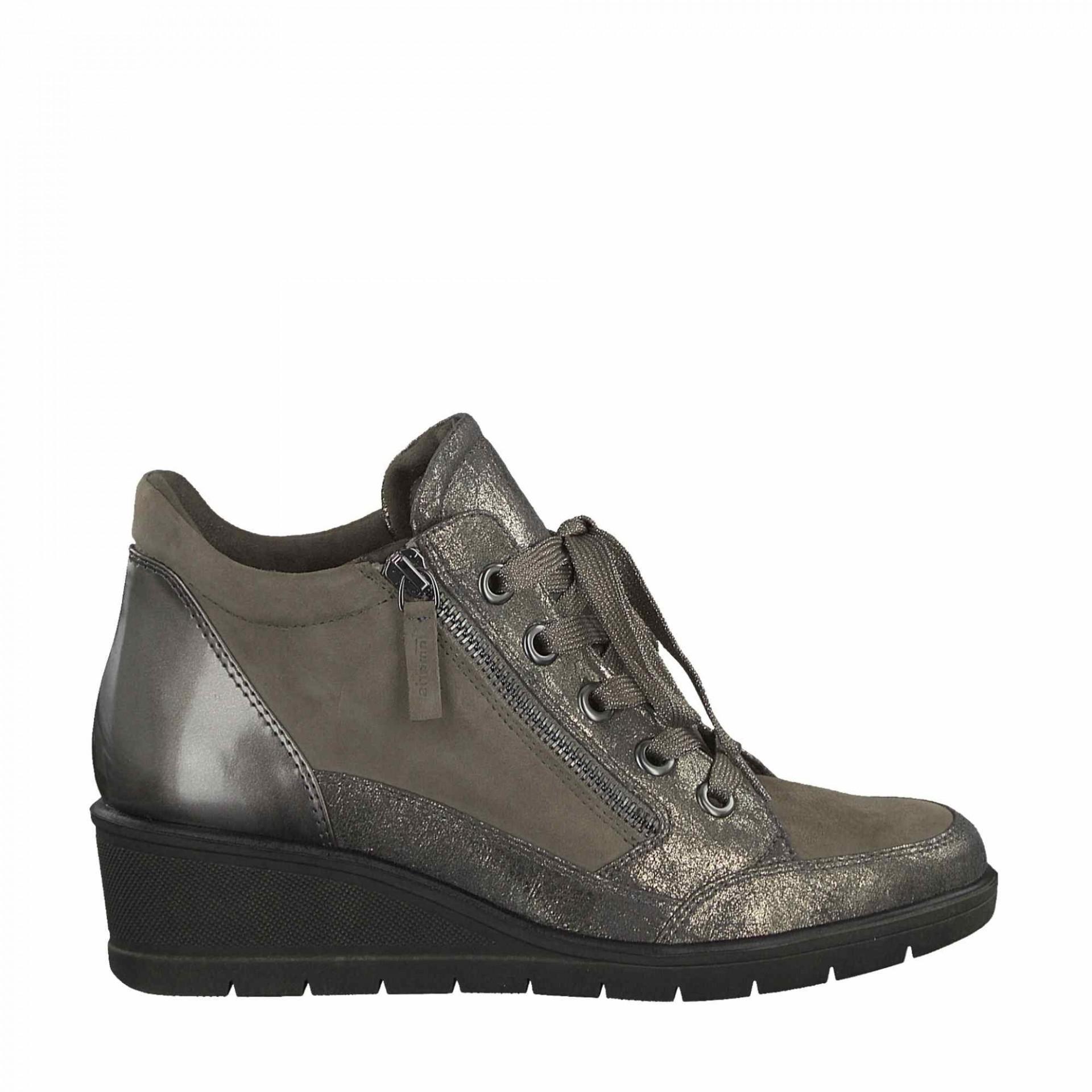 866d96cfde239 TAMARIS 1-25233-29 805 sneakersky | SecretShoes.sk