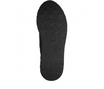 Sneakersy 1-1-24707-23 098 BLACK COMB