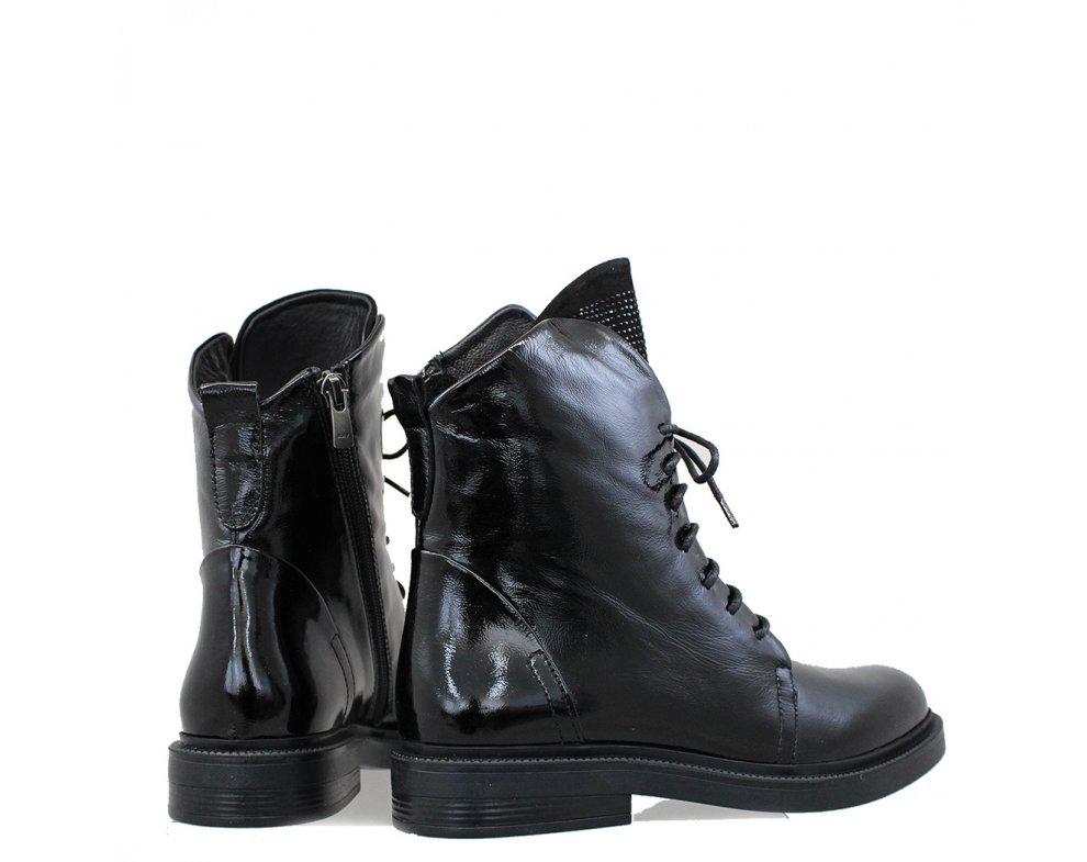 Štýlové workery RC8065/2045 BLACK PATENT