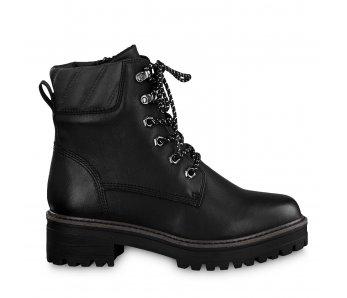 Workery 1-1-25250-23 001 BLACK