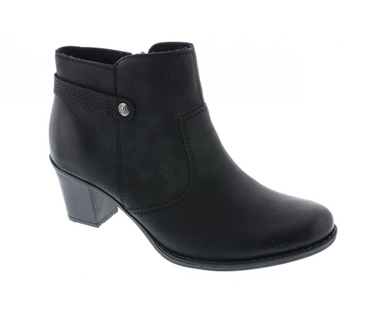 a54521fafff9f Vychádzková obuv RIEKER L7661-00 07