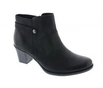 Vychádzková obuv RIEKER L7661-00 07