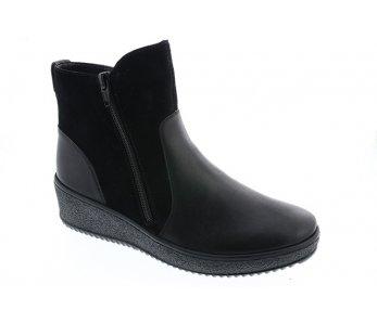 Vychádzková obuv RIEKER Y4483-00 07