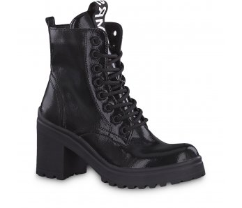 Workery 1-1-25282-23 018 BLACK PATENT