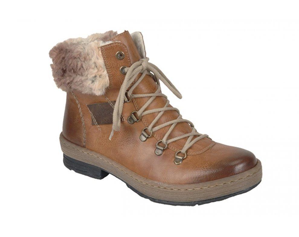 e136d067384d Vychádzková obuv RIEKER Z6743-24 07