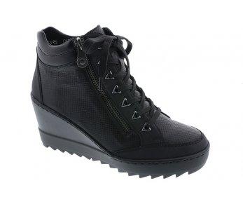 Vychádzková obuv RIEKER N2941-00 07