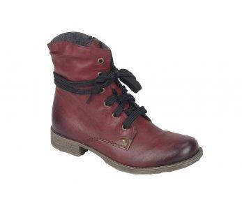 Vychádzková obuv RIKER 70829-35 07