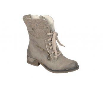 Vychádzková obuv RIEKER 79609-64 07