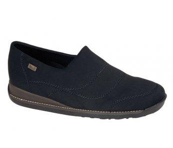 Vychádzková obuv RIEKER 44260-00 05