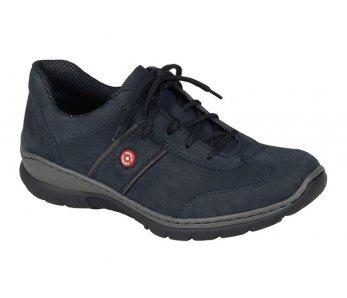 Vychádzková obuv RIEKER L3220-14 05