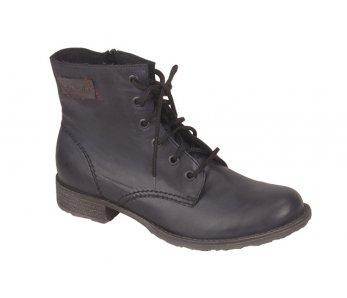 Vychádzková obuv RIEKER 70830-16 05