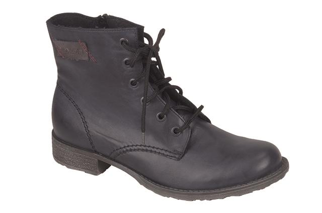 b38ca77f5e89b Vychádzková obuv RIEKER 70830-16 05 | SecretShoes.sk