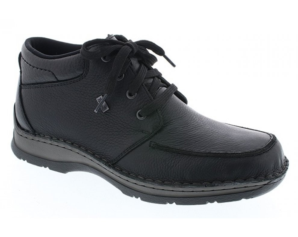 1e25980270281 Vychádzková obuv RIEKER 05332-01 06 | SecretShoes.sk