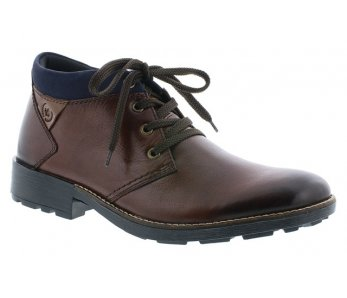 Vychádzková obuv RIEKER 16048-25 06