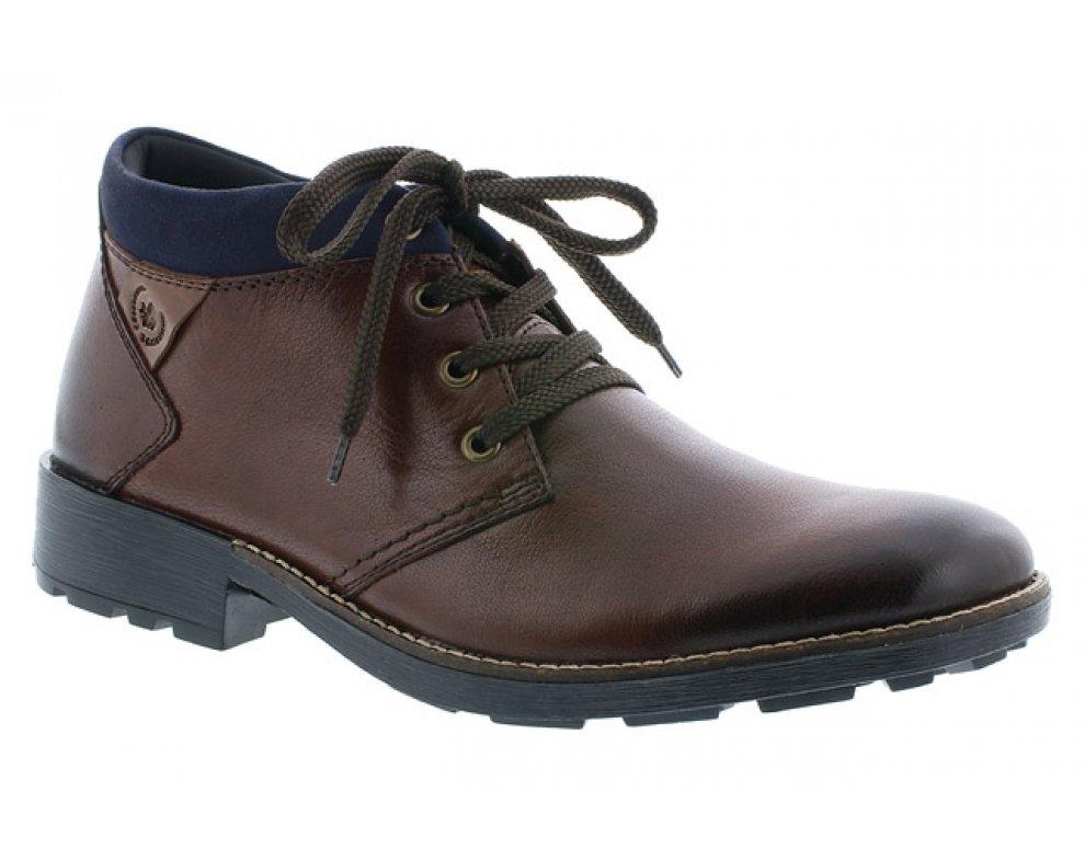 1c3461a4d0c55 Vychádzková obuv RIEKER 16048-25 06 | SecretShoes.sk