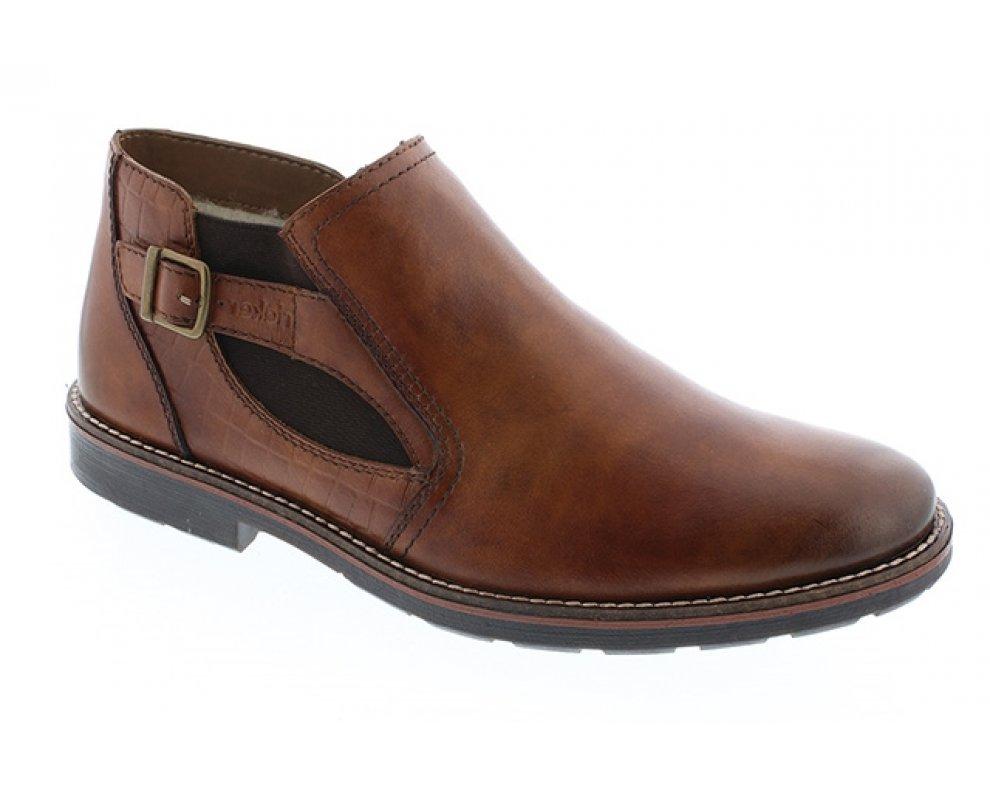 Vychádzková obuv RIEKER 15394-24 06
