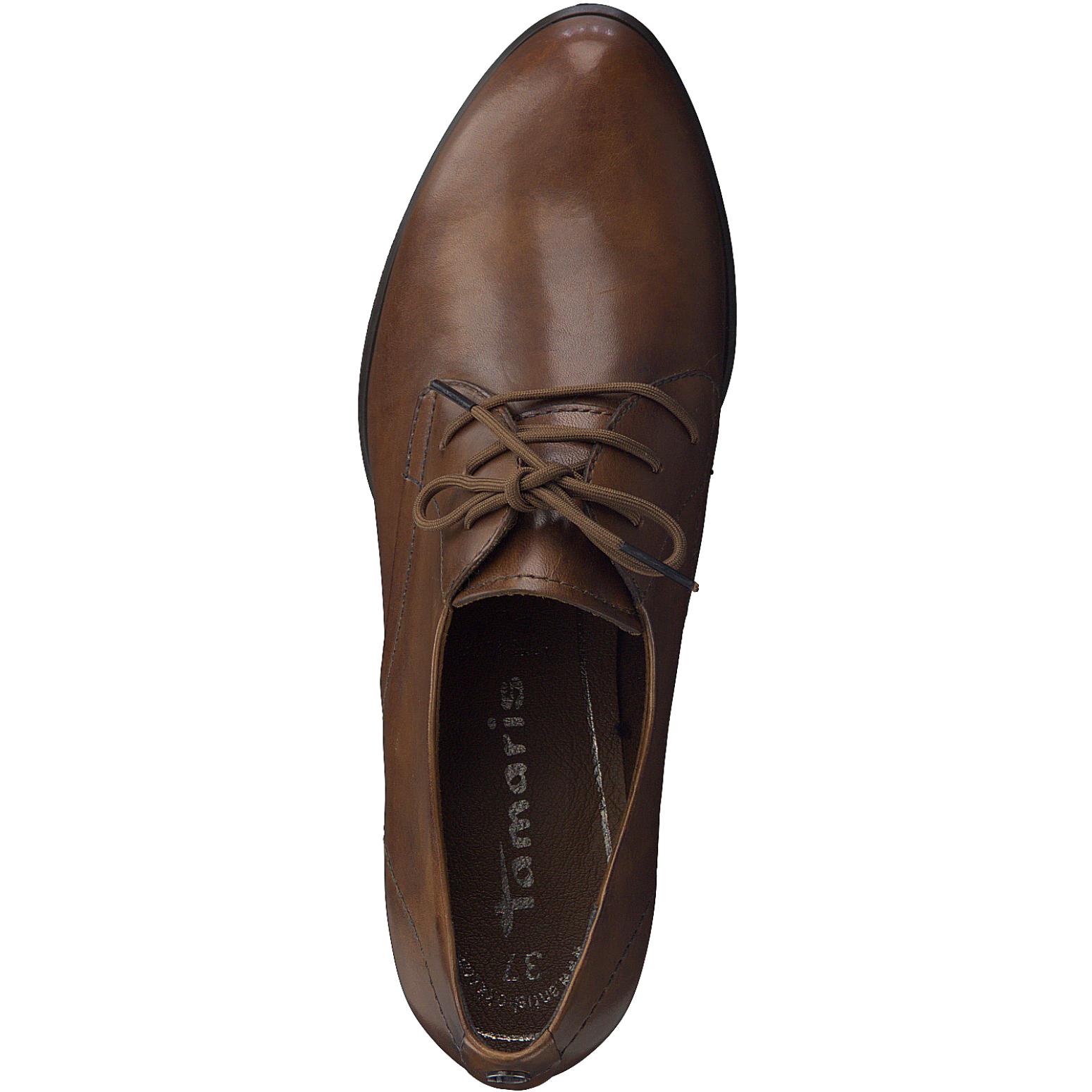 7ccc9fc98 Dámske poltopánky Tamaris 1-1-23305-21 311 MUSCAT | SecretShoes.sk