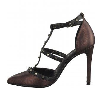 Sandále Tamaris 1-1-24409-21 912 BORDEAUX