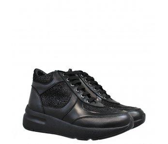 Sneakersy CM19875 BLACK