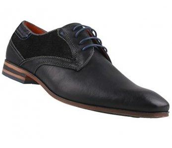 Spoločenská obuv BUGATTI 311-110113-3030