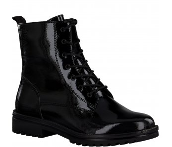 Workery 1-1-25209-25 018 BLACK PATENT