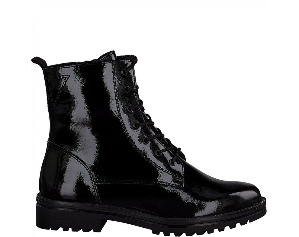 Workery 1-1-25209-25 018 BLACK PATENT