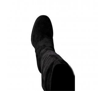 Čižmy Tamaris 1-1-25630-35 001 BLACK