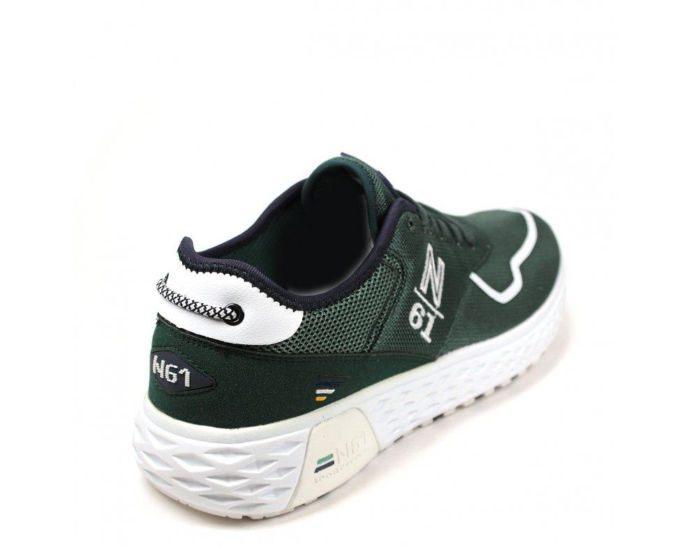 Pánska športová obuv NAM115200 03 PINE