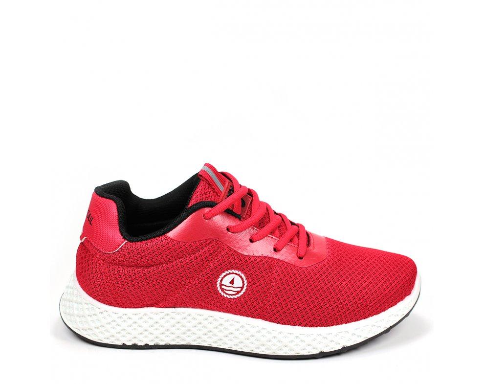 Pánska športová obuv NSM118165 06 LOLLIPOP/BLACK