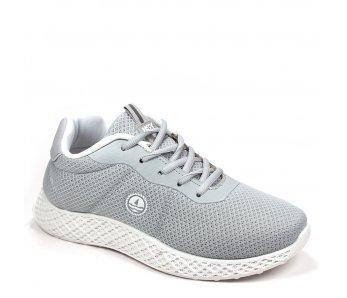 Pánska športová obuv NSM118165 05 PLASTER/WHITE