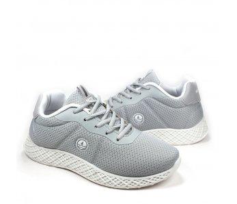 Pánska domáca obuv NSM118165 05 PLASTER/WHITE