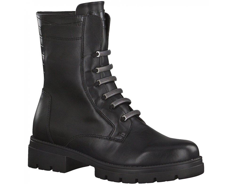 Workery Tamaris 1-1-25282-25 001 BLACK