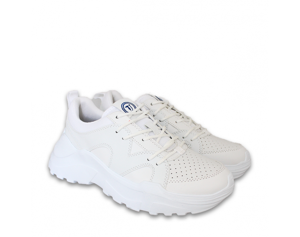 Sneakersy TR79A00455 WHITE