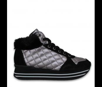 Sneakersy TR79A00459 BLACK
