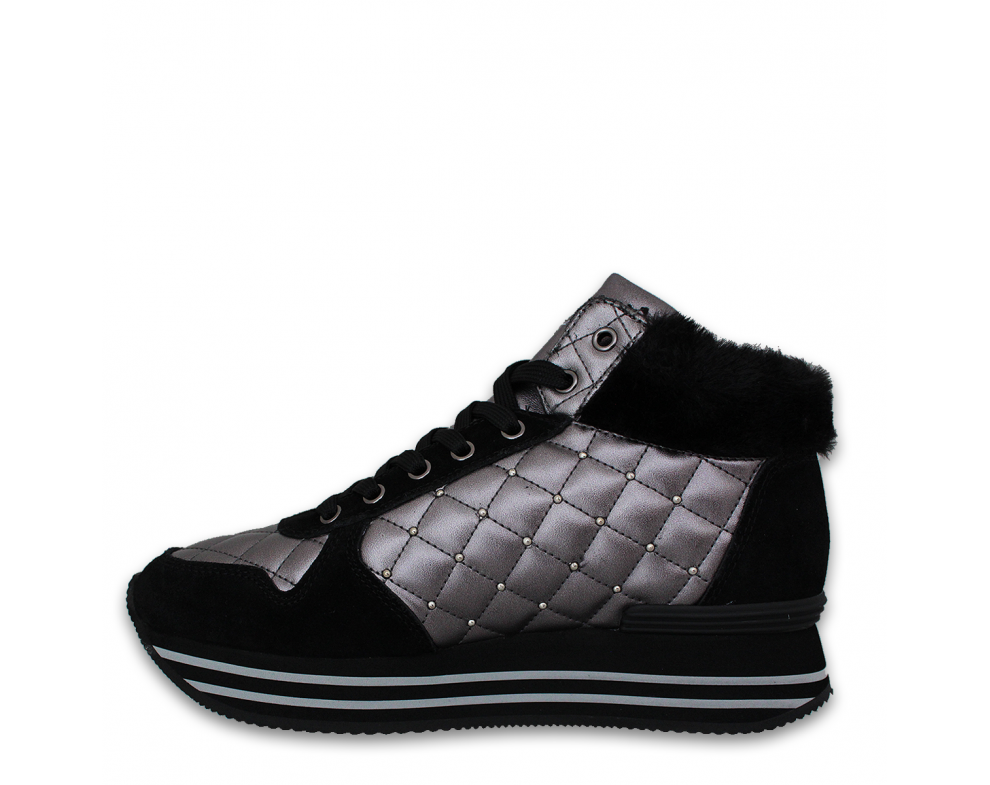 Sneakersy TR79A00459 BLACK