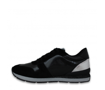 Sneakersy TR79A00435 BLACK