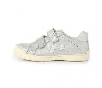 Detské topánky D.D. Step DA06-1-112A SILVER