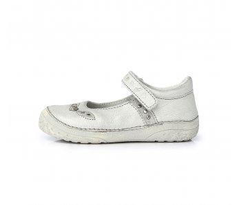 Detská obuv D.D. Step 030-21A WHITE