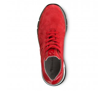Sneakersy 1-1-23753-33 559 SCARLET COMB