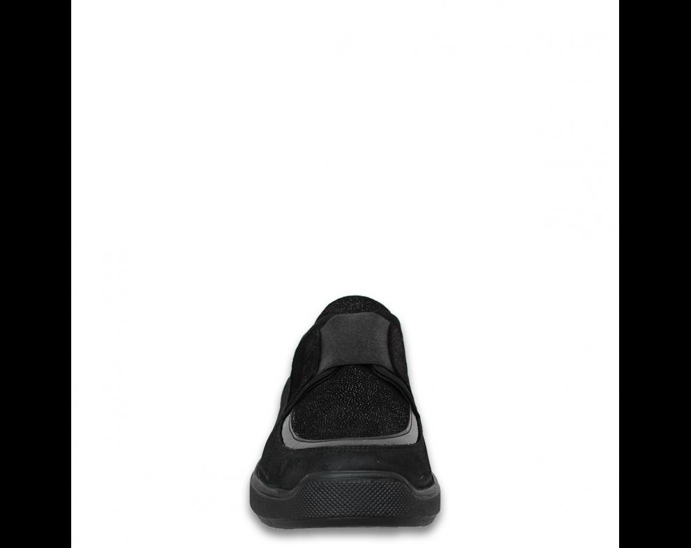 Sneakersy CM19829 BLACK